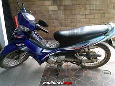 Modifikasi Jupiter Z 2004 by Jual Santai Yamaha Jupiter Z 2004