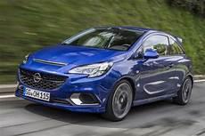 Opel Corsa Opc Rijimpressies Autoweek Nl