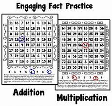 27 best images about multiplication pinterest