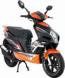 luxxon motorroller 50 ccm 45 km h 187 jackfire 171 otto