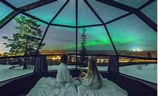 Iglu Hotel Finnland - 12d lapland sweden finland abisko d