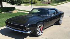 1967 Chevrolet Camaro Rs Ss Presented As Lot F122 At