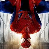 Wallpaper The Amazing Spider Man HD Movies 2892