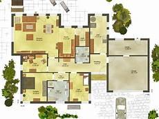 ok 184 oentrich knirsch gmbh grundriss bungalow mit