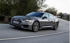 Audi A 6 Limousine - audi a6 limousine im test 2018 was kann die neue 5