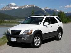 kia sorento gebraucht used vehicle review kia sorento 2003 2009 autos ca
