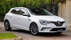 Renault Megane Gt Line Hatch 2016 Review Snapshot