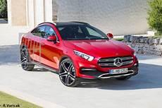 Mercedes Gla Coupe - mercedes gla coup 233 2020 vorschau autobild de