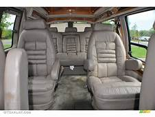 1999 GMC Savana  Information And Photos MOMENTcar