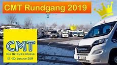 Womo Ausflug Cmt Stuttgart 2019 Rundgang