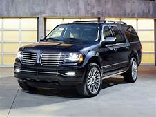 2017 Lincoln Navigator L Models Trims Information And