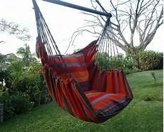 amaca a sedia amaca sedia pensile comfy sol compra rosi store