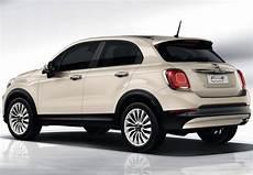 Fiat Launching The 2015 500x Suv Machinespider