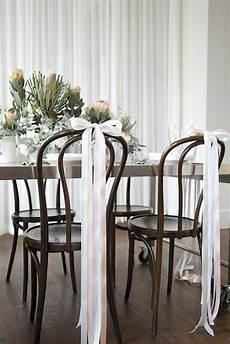 10 creative chair decor ideas intimate weddings small wedding blog diy wedding ideas for