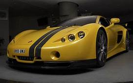 All Ascari Models  Full List Of Car & Vehicles