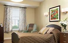 Nursing Home Room Decor Ideas by Rolling Green Resident Room Senior Living