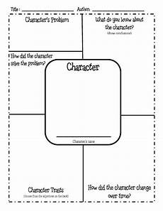 character traits graphic organizer click the image below for a copy of this printable 4th