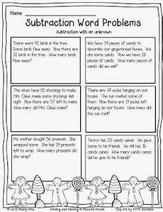 subtraction word problem worksheets for grade 2 11259 subtraction word problems with unknown for second grade free math printable for