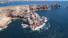 Camaret Sur Mer Bretagne By Drone Flight The
