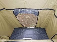 dachueberstand schutz vor wind und autodachzelt extended beige 320x140x130cm inkl vorzelt