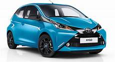 Toyota Aygo Automatik - next toyota aygo could be offered solely as an ev