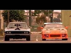 fast and furious 1 fast and furious 1 charger vs supra hd