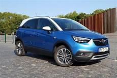 Opel Crossland X Konfigurator - teszt opel crossland x 1 2t