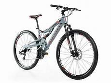 Vtt Tout Suspendu Moma Bikes Equinox 29 Shimano 24v