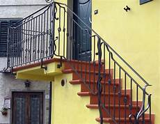 ringhiere terrazzo galleria arredi per il giardino balconi e ringhiere