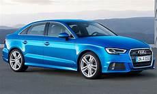 Audi A3 Limousine Facelift 2016 Preis Motoren