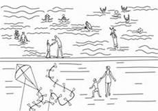 malvorlagen meer und strand coloring and malvorlagan