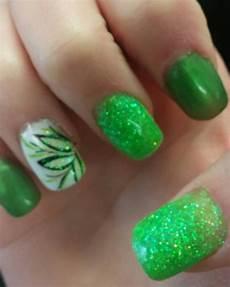 lime green acrylics lime green nails green acrylic