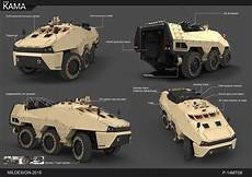 turkish company andarkan new apc concept page 2 work