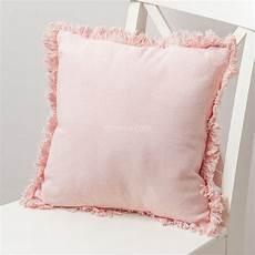 kissen rosa kissen 40 cm prag rosa wohntextilien eminza