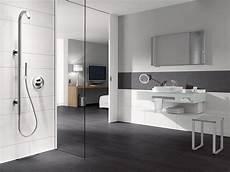 Badezimmer Weiß Grau - badezimmer in grau wei 223 mit fliesen graue bad beige mild 5