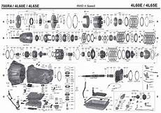 transmission rebuild guide 700r4 4l60e 4l65e manuals instructions for rebuild transmission
