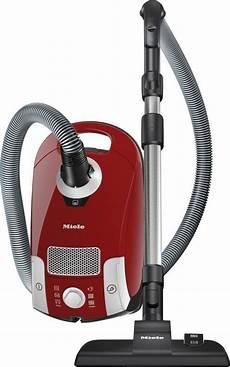 miele bodenstaubsauger compact c1 ecoline 550 watt mit