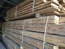 le aus alten balken altholz balken alldeco altholz m 246 bel