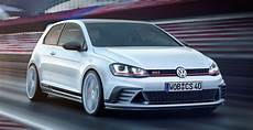 2015 vw golf gte sport concept