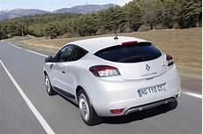 Fiche Technique Renault Megane 3 Coupe 1 5 Dci 110 2011