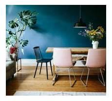 Wandfarbe Petrol 56 Ideen F 252 R Mehr Farbe Im Interieur
