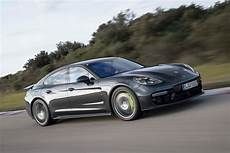 Porsche Panamera S - 2018 porsche panamera turbo s e hybrid ride hyper