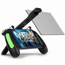 Shinecon Phone Holder Gamepad Mirror vr shinecon b06 phone holder gamepad mirror screen