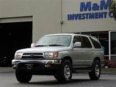 auto repair manual free download 1998 toyota 4runner seat position control 2000 toyota 4runner sr5 4wd v6 3 4l 5 speed manual 1 owner
