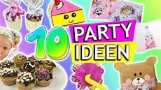 10 diy ideen kindergeburtstag diys geschenkideen