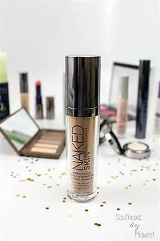 decay skin foundation southeast by midwest
