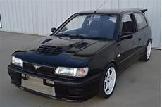 1990 Nissan Pulsar Gti R Toprank Motorworks