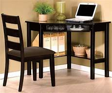 black home office furniture desks and chairs for home office needs