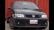 Vw Polo 2001 - 2001年式 vw polo gti 36000km oz ultraleggera remus 入庫しました