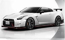 Nissan Sport Cars List